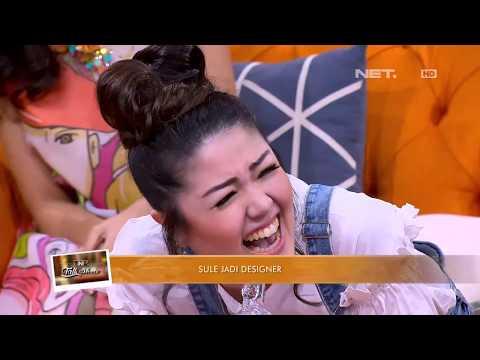 The Best of Ini Talkshow- Tina Toon Gemes Sama Kelakuanya Si Sule