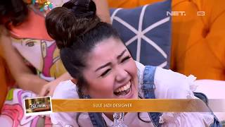 The Best of Ini Talkshow- Tina Toon Gemes Sama Kelakuanya Si Sule