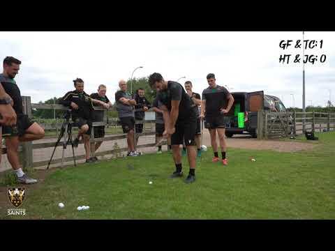 Saints Golf Challenge