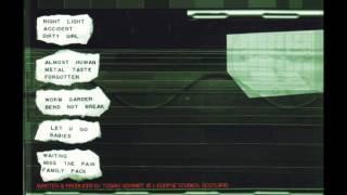 Tobias Schmidt - Forgotten