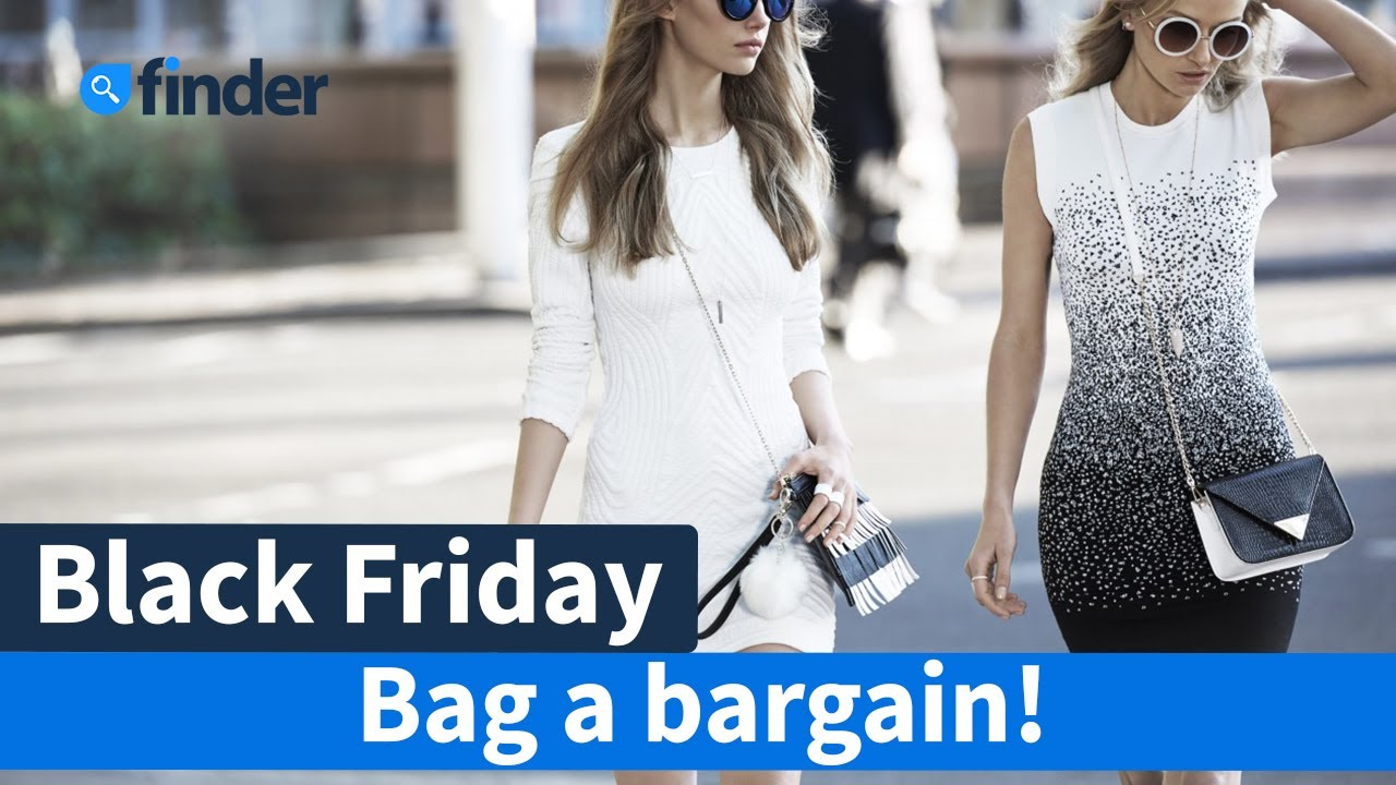 Our top handbags to shop in the Colette Black Friday Sale - Finder Australia