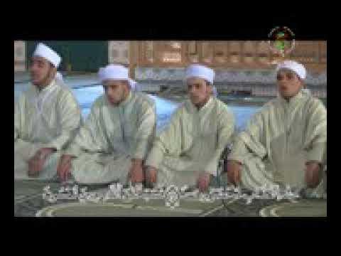 coran en groupe algerie sourate fatir(اجمل صوت تصمعه في حياتك)