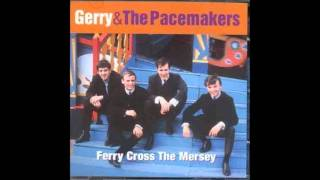 Watch Gerry  The Pacemakers I Like It video