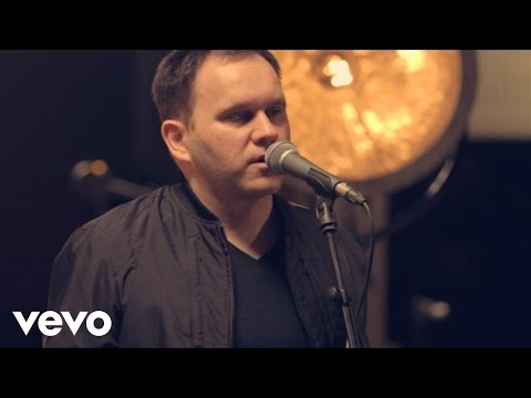 "Live Worship Music Video of Matt Redman – ""It Is Well With My Soul"" (Acoustic)"