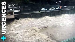 Inondations dans l'Aude : La difficile reconstruction