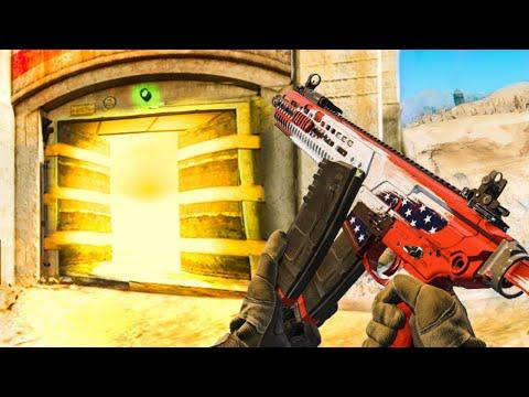 NEW BUNKER DOOR OPENED EASTER EGG SOLVED!!! (Call Of Duty Warzone)