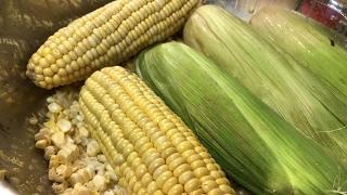 Crema de maíz 🌽 - crema de choclo