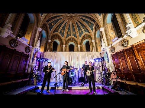 Carouse - Wedding Band Ireland - Promo Video