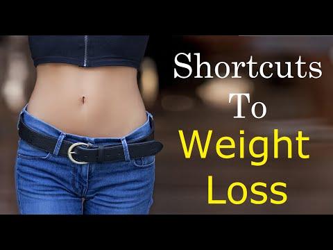 Shortcuts To Weight Loss | Beware! It May Be Health Fraud |