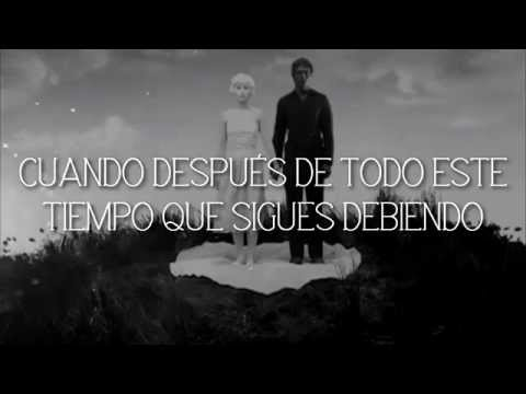 I don't love you | My Chemical Romance | Traducida al español