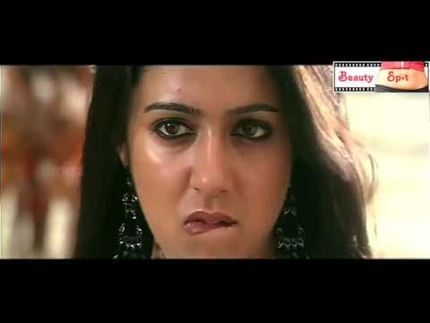charmi sexy cleavage in slow motion thumbnail