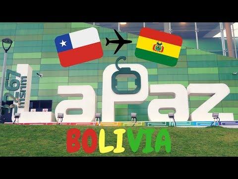My Bolivia Trip | La Paz
