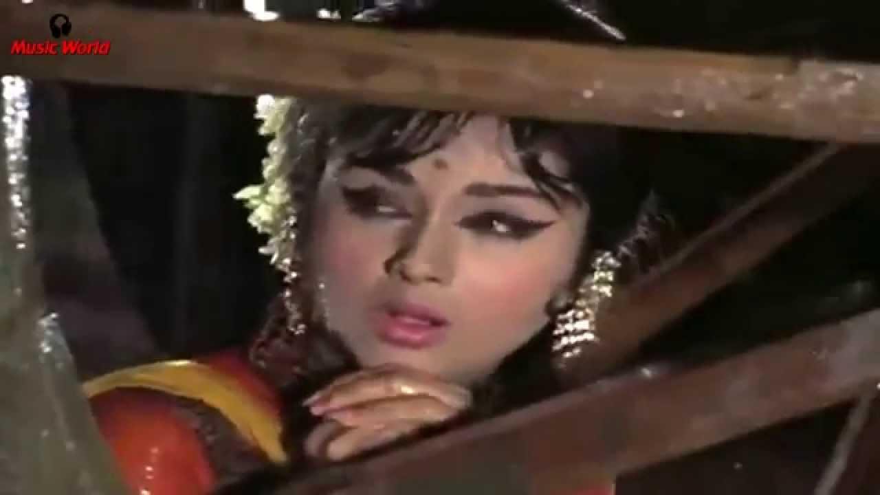 Haye Re Haye, Neend Nahi Aaye...Humjoli (1970)