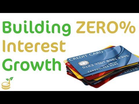 Mike Banks explains Building Zero Interest Growth Capital $50k-$250k