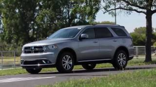 2016 dodge durango by driveradio watch and free download for Xyz motors grand rapids reviews