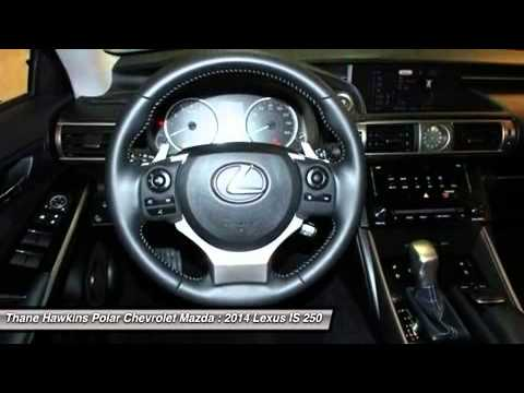2014 lexus is 250 white bear lake mn 402168 youtube. Black Bedroom Furniture Sets. Home Design Ideas
