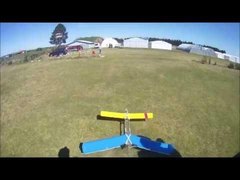 Fun Flying RC Planes