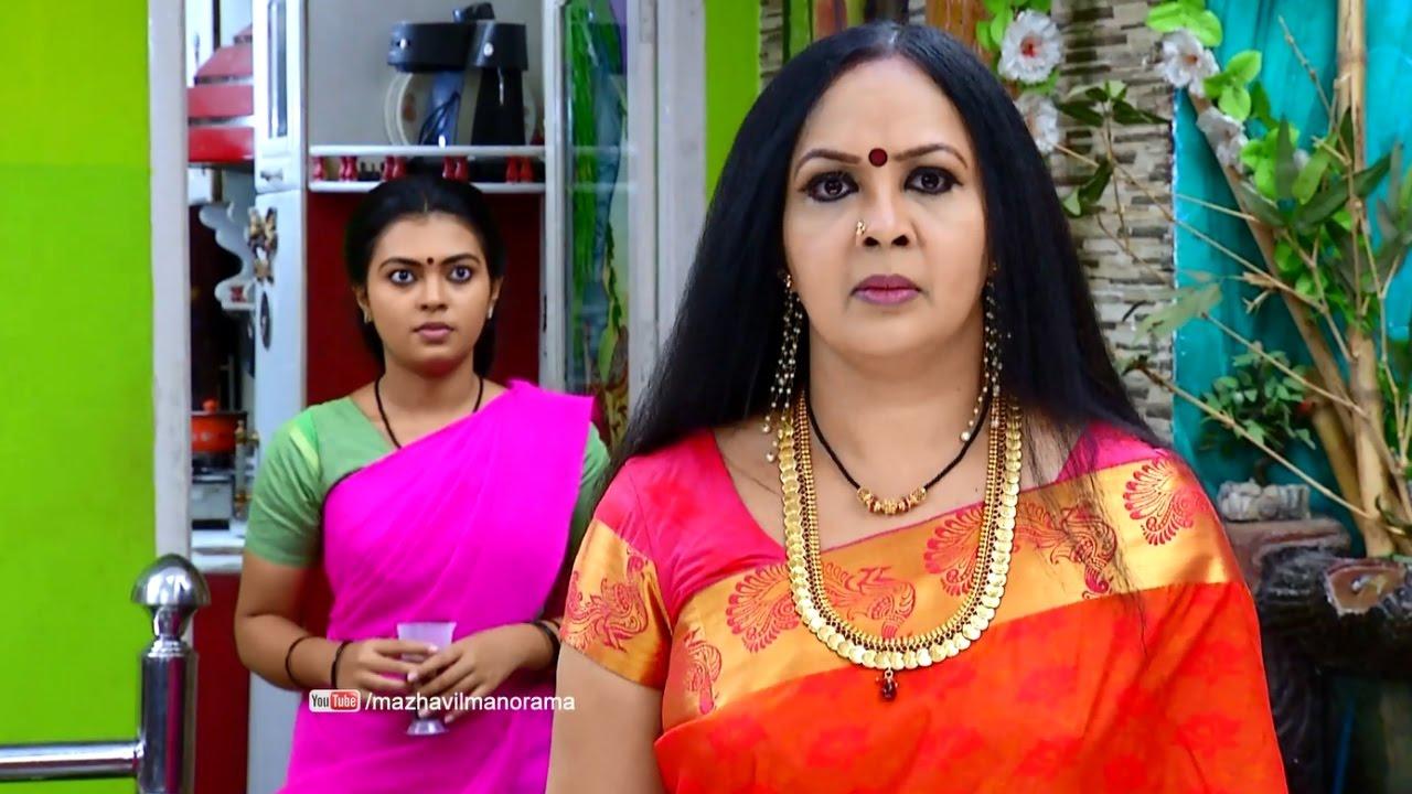 Krishnatulasi | Krisha find out the trap of Kasthoori | Mazhavil Manorama