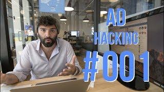 Ad Hacking #001