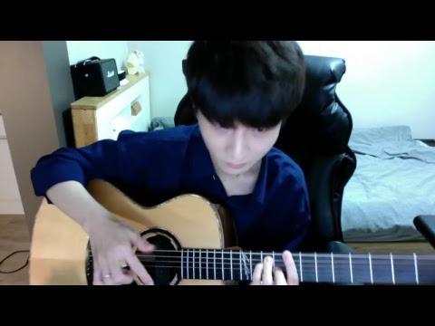 Sungha's Live On Youtube!! (Learn How To Arrange Songs) - วันที่ 30 Apr 2018