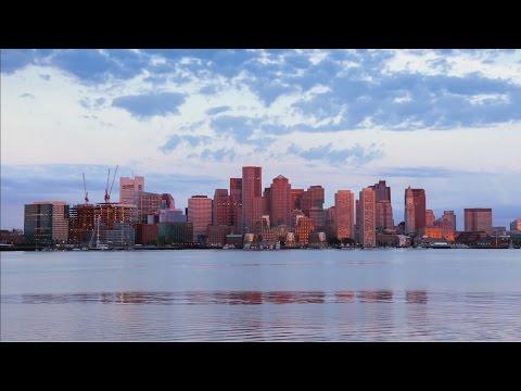 90 Seconds In: Boston