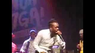 Beenie Man-Toy Friend/Miss L.A.P./Row Like A Boat/Come Again Live PA@Tyrol 2013-11-08