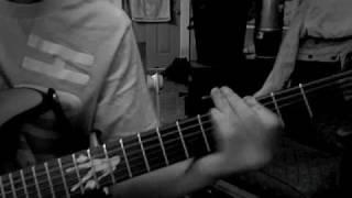 Nickelback - Throw Yourself Away