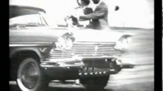 1957 Plymouth Commercial