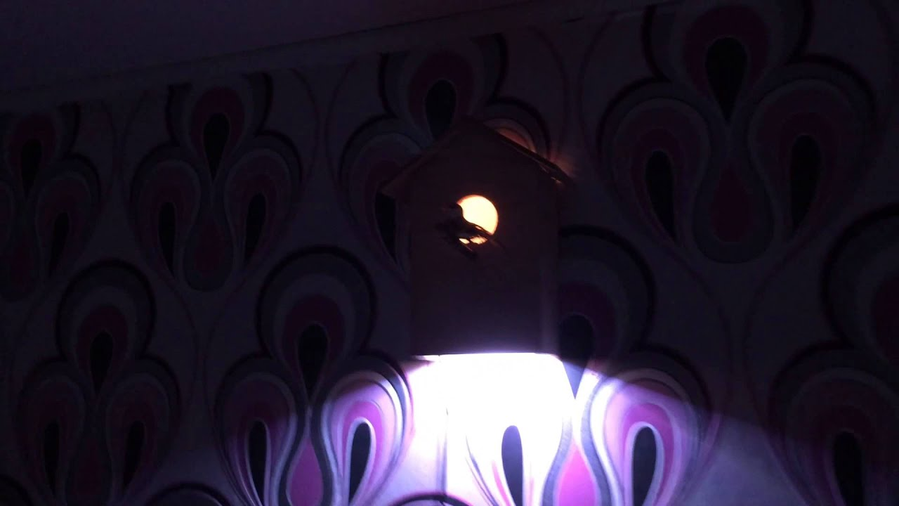Night light using arduino - Arduino Powered Birdhouse A Nightlight Reading Lamp