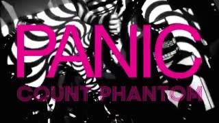 Count Phantom - PANIC