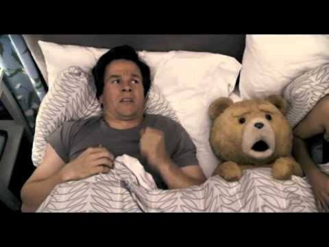 Ted Thunder Buddies (Song)