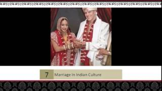 The Truth About Indian Culture And Marriage