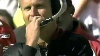 49ers vs Redskins 2005 Week 7
