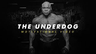 the underdog the most inspiring story ever kai greene