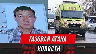 Новое нападение на водителя скорой в Алматы