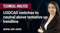 Technical Analysis: 29/11/2019 - USDCAD switches to neutral above tentative up trendline