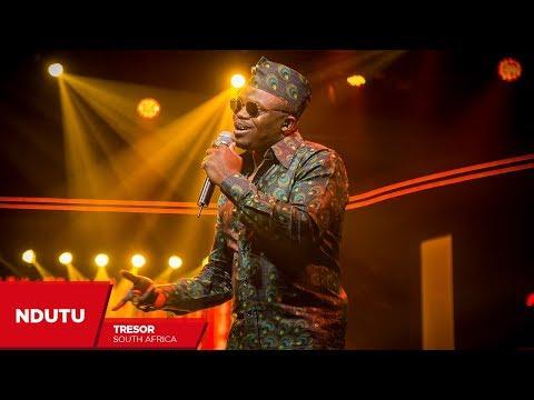 Tresor: Ndutu (Cover) - Coke Studio Africa