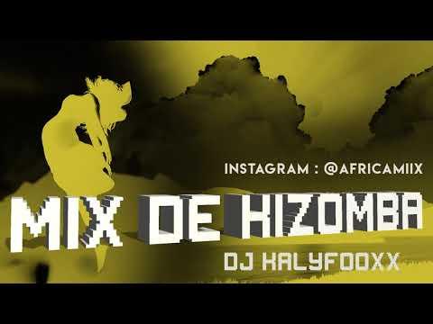 Kizomba Mix 2019 Remixes Of Popular Songs by Dj KaLyFoOxX