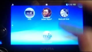 [Tuto] Installer facilement le Henkaku, Le hack de la PS Vita !