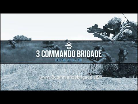 3CB ArmA 3: Operation Marble Mountain