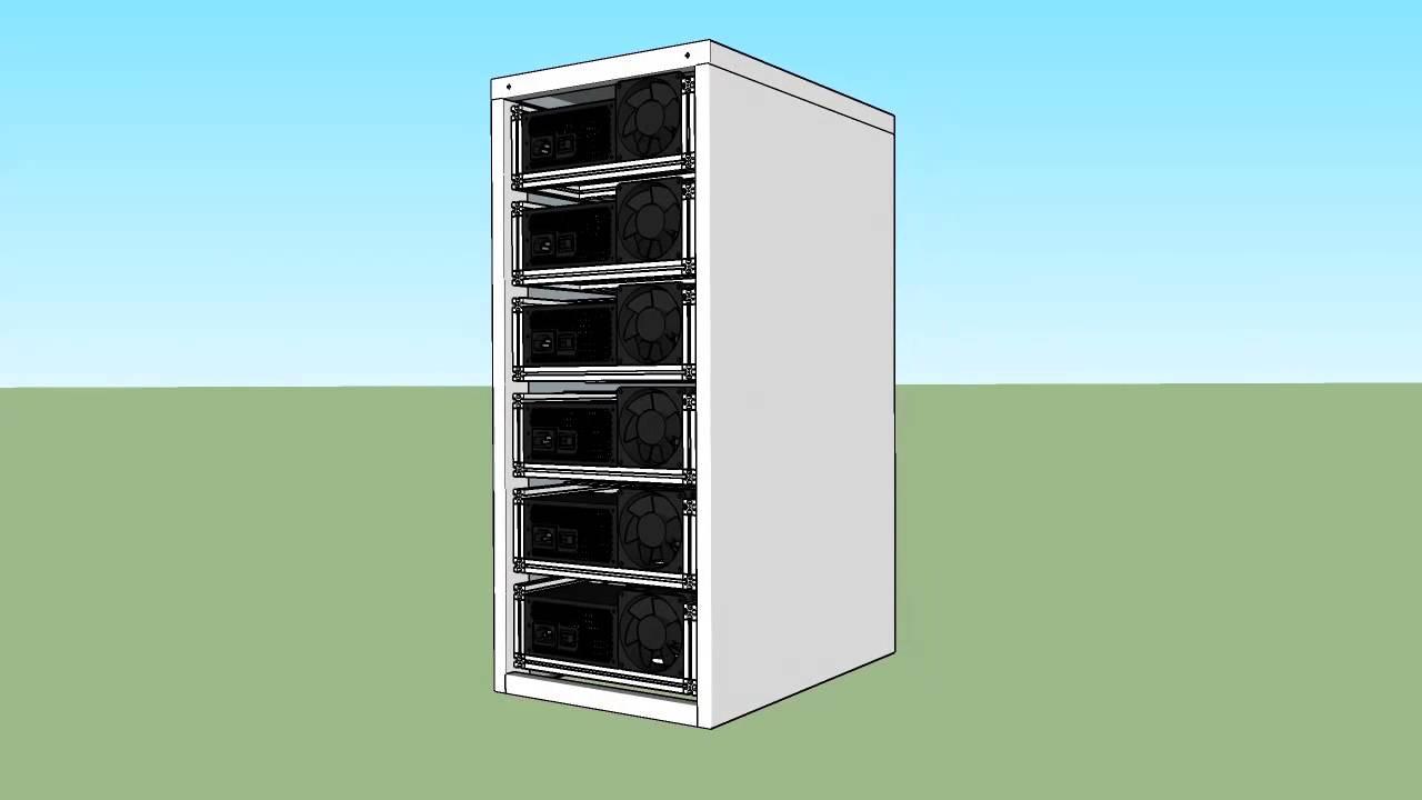 ikea helmer cabinet with miniitx tech trays youtube. Black Bedroom Furniture Sets. Home Design Ideas