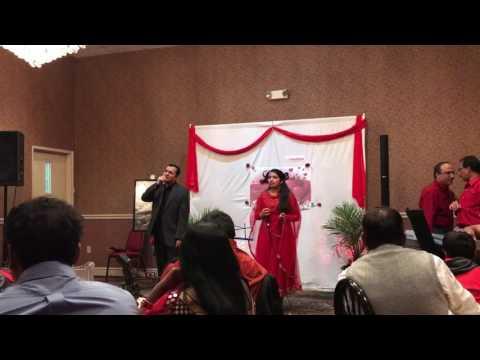 Ranjha Jogi song by Shakil and Ambily
