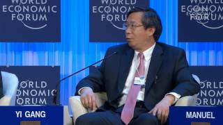 Davos 2013 - The Global Economic Outlook