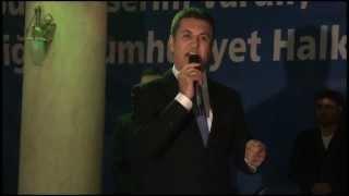 Mustafa Sarıgül Silivri'de...