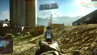 Battlefield 4 - Leftover Ep5 : NPS EWIO2