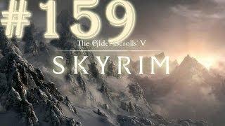 Прохождение Skyrim - часть 159 (Туговатый парень)