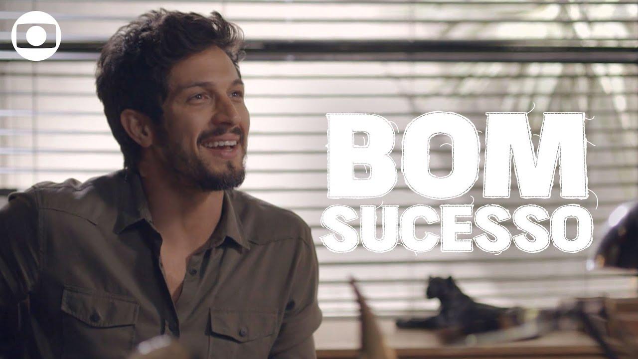 Bom Sucesso: capítulo 89, sexta, 8 de novembro, na Globo