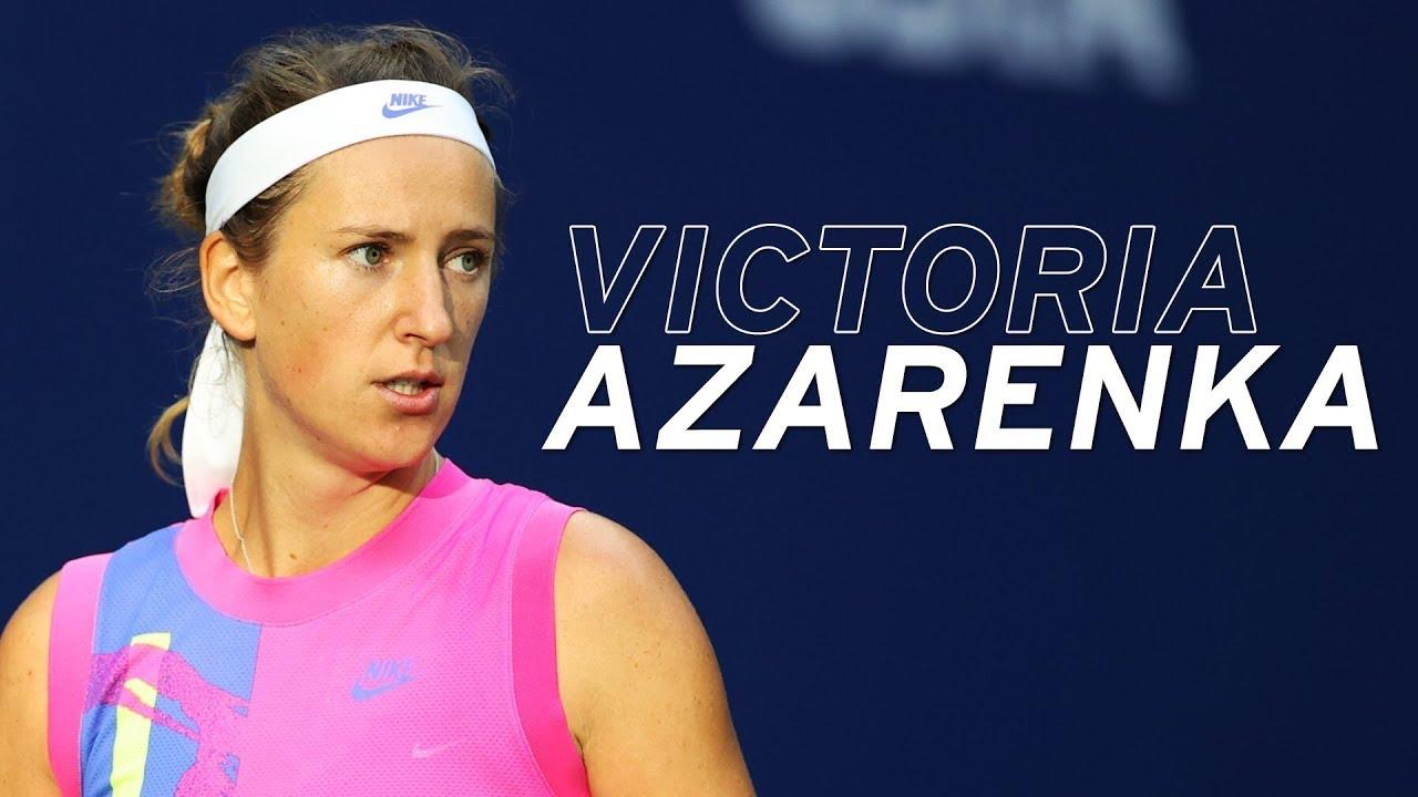 Victoria Azarenka | US Open 2020 In Review