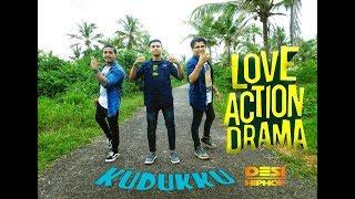 Kudukku Song Dance Cover   Love Act...