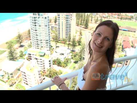 Biarritz Apartments Accommodation Gold Coast